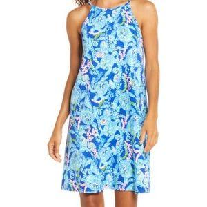 Lilly Pulitzer Margot Swing Dress XXL